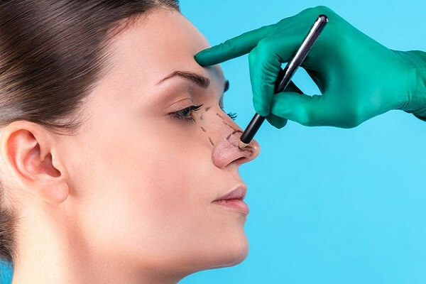 Nose Plastic Surgery Cost in Australia